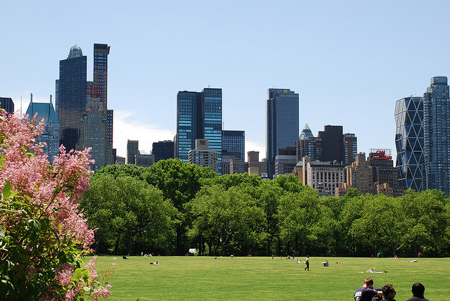 Нью-Йорк: интересные места, о которых Вы не знали