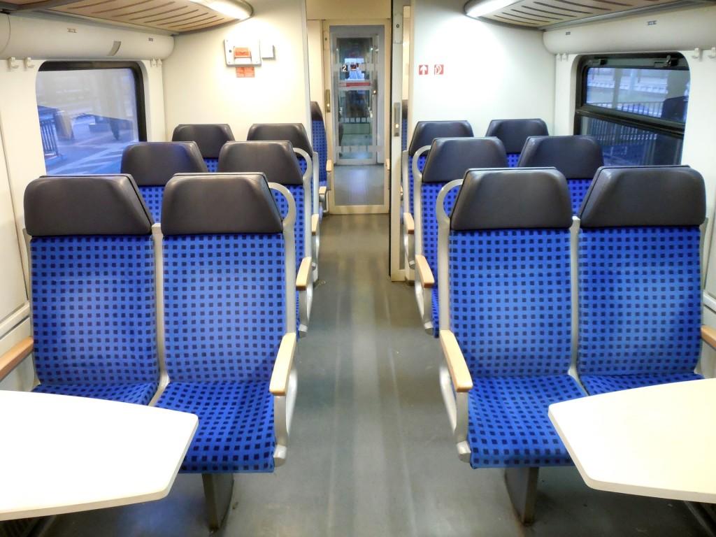 Железные дороги Европы