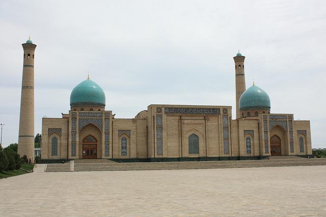 Ташкент достопримечательности