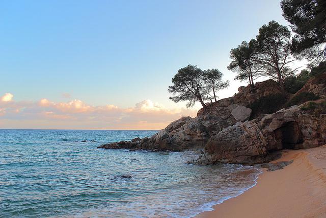 Какой курорт Испании выбрать?