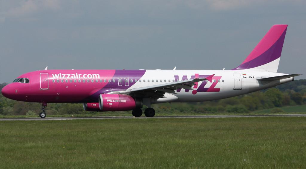 Самолет Будапешт Вена