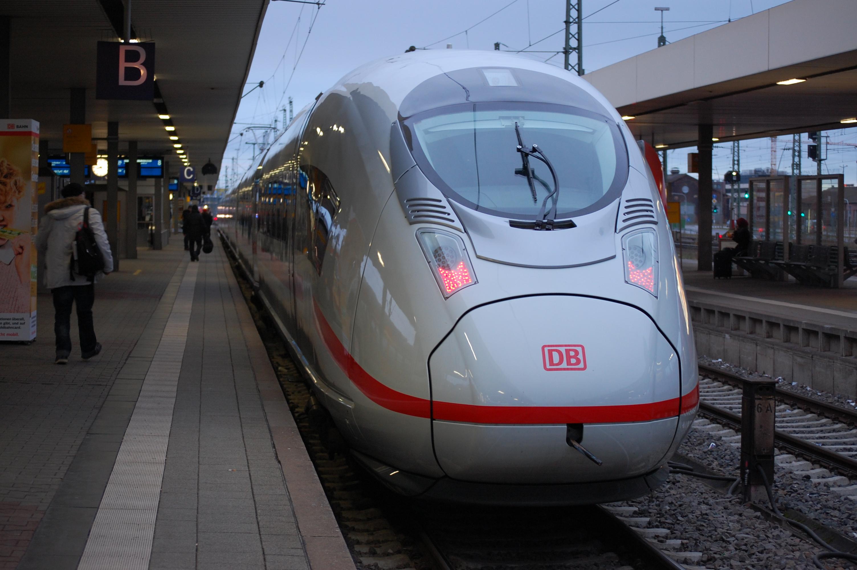 Как дешево путешествовать по Европе на поезде
