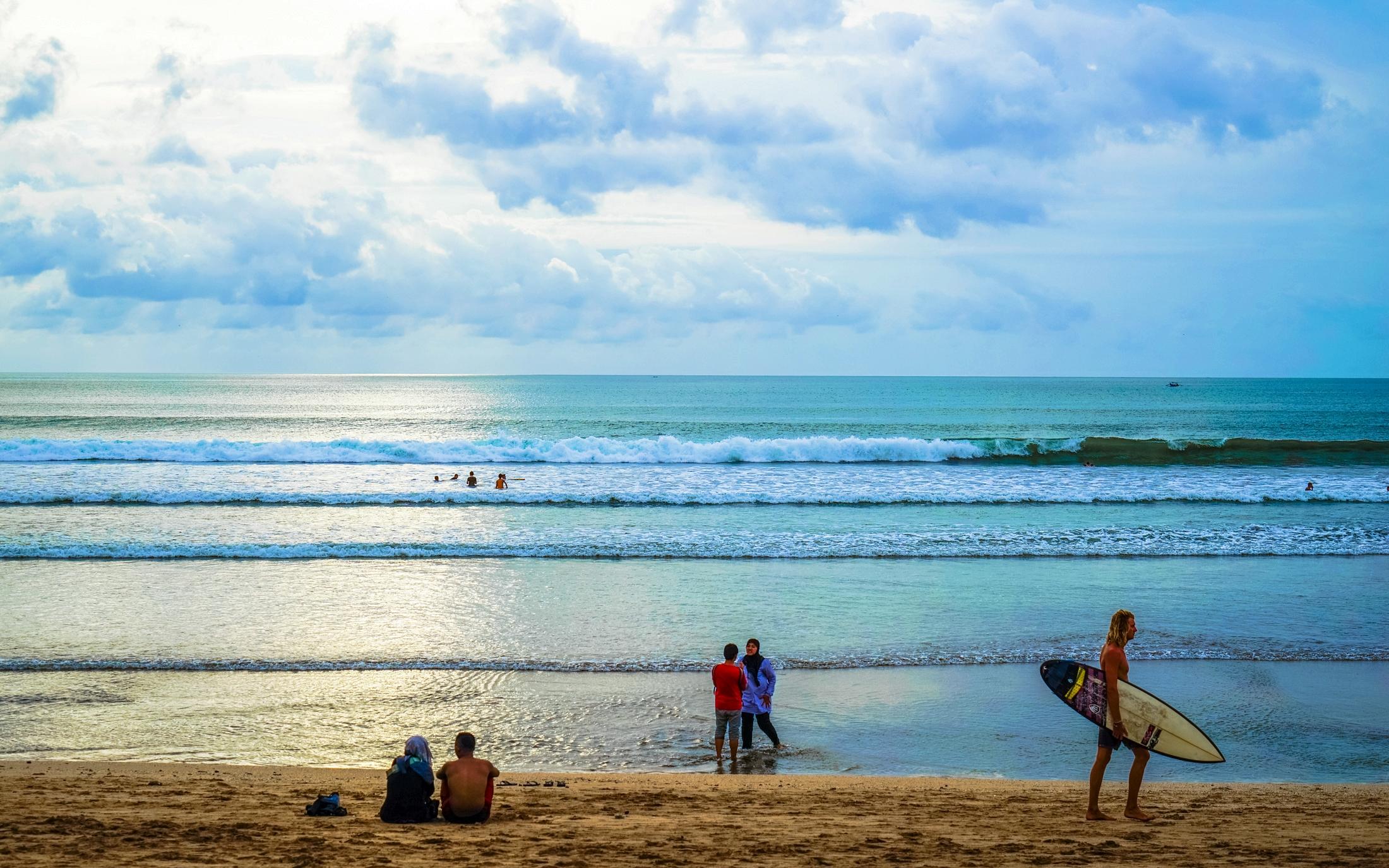 Какой курорт выбрать в Юго-Восточной Азии?