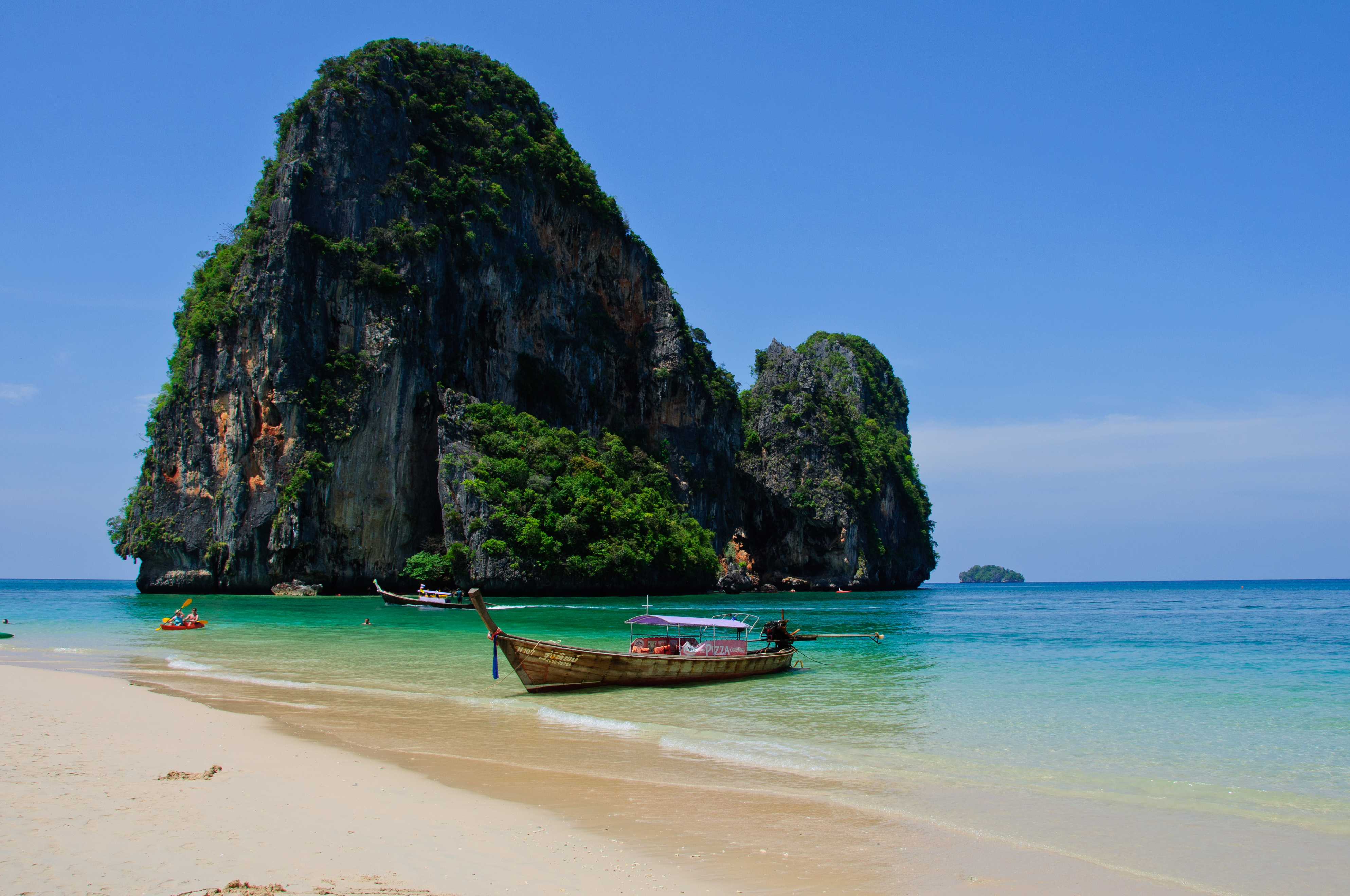 Какой курорт выбрать в Таиланде?