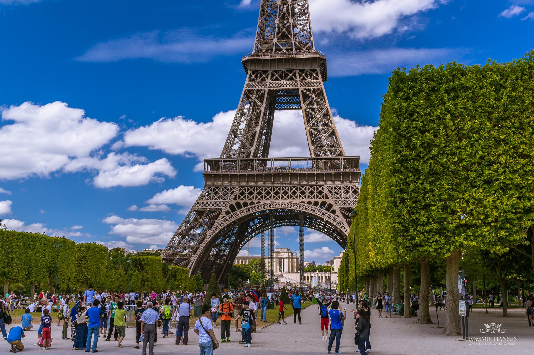 Отели Парижа в центре: как найти бюджетный вариант