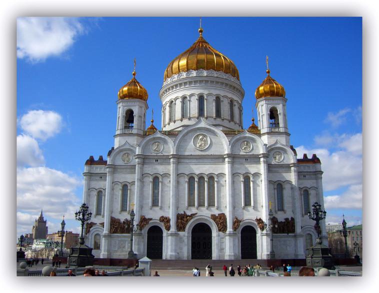 Достопримечательности Москвы: инструкция, как не потеряться