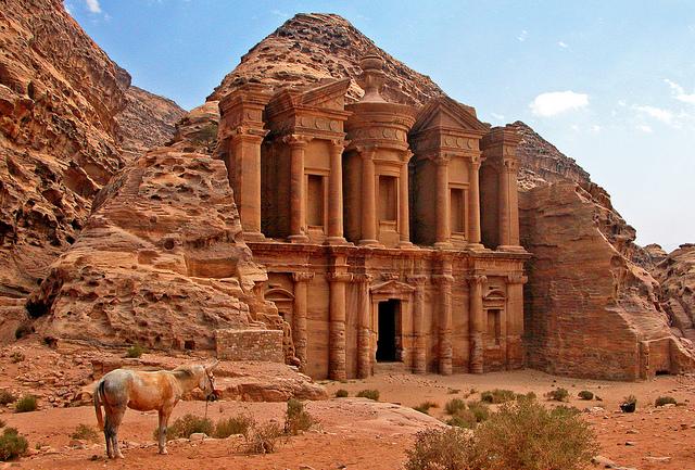 10 мест Ближнего Востока, которые стоит увидеть