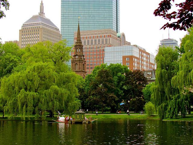 Park Boston