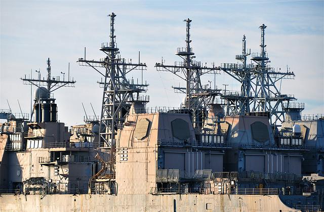 Navy yard Phili