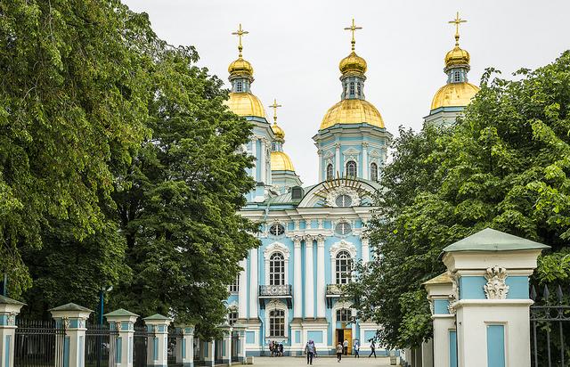 Достопримечательности санкт петербурга описание