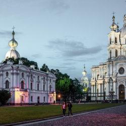 Топ-20 экскурсий из Санкт-Петербурга на 1 день: Петергоф, Выборг, Царское Село, Гатчина