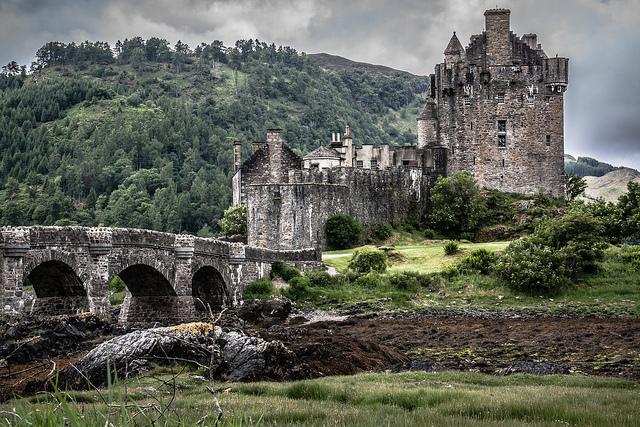 Шотландия: как не пропустить главное