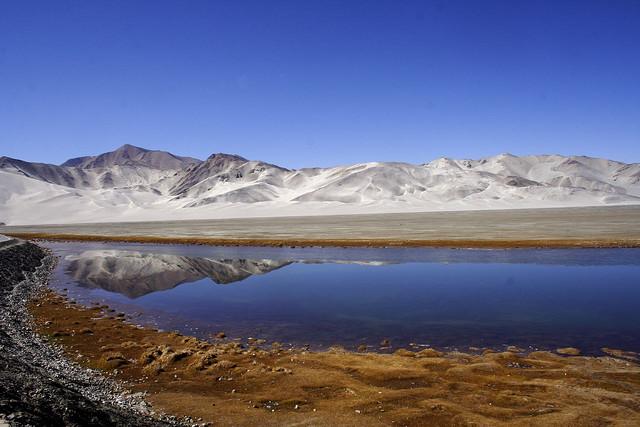 Топ-10 мест Средней Азии, о которых Вы не знали