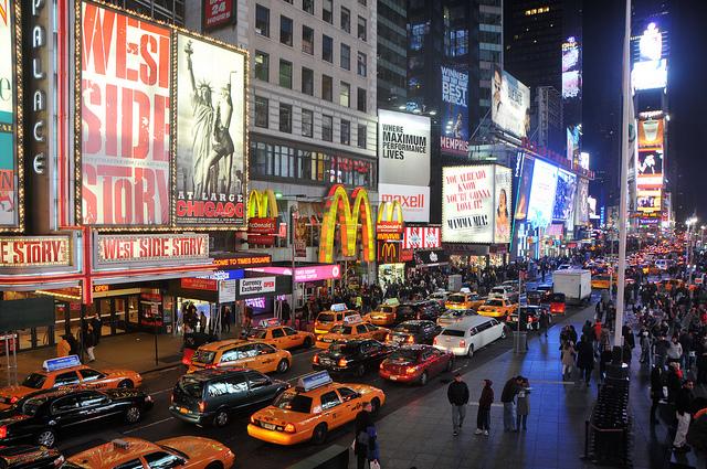 Рождественский Нью-Йорк: что посмотреть и чем заняться