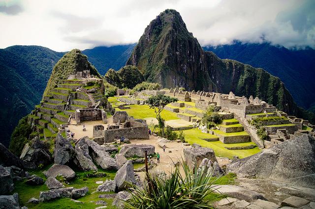 Передвижение по Южной Америке от А до Я
