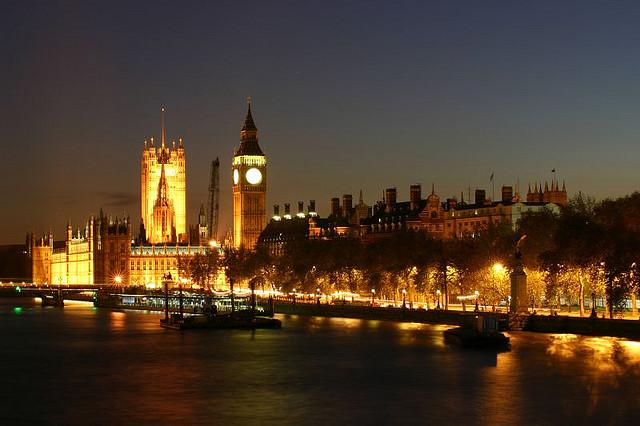 Все этапы оформления британской визы от А до Я