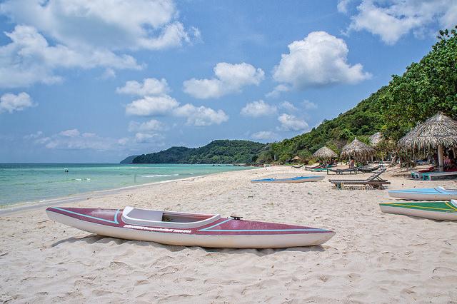 Лучшие курорты Вьетнама: какой выбрать?