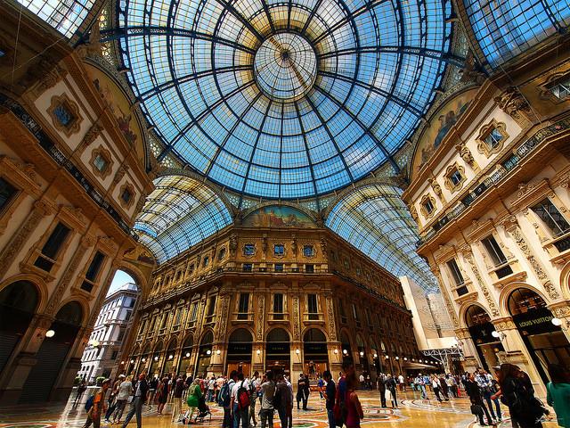 Города Италии от А до Я