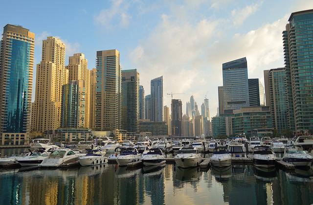 Курорты ОАЭ: какой выбрать?