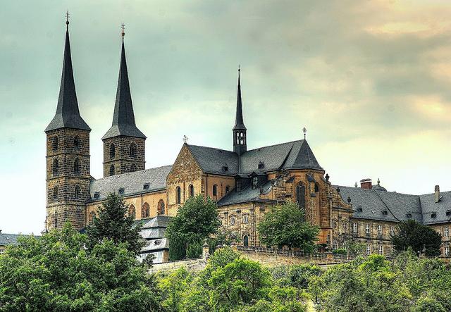 Куда съездить из Мюнхена на один день