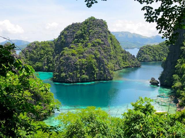 Филиппинские острова и их достопримечательности