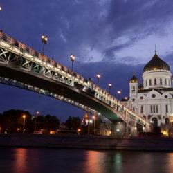 Что посмотреть в Москве самостоятельно 2021