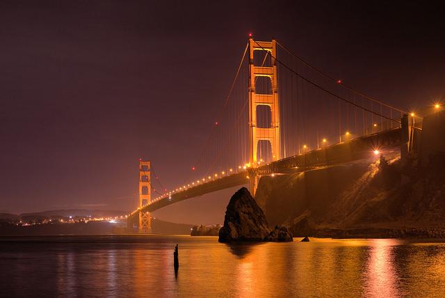 Сан-Франциско: интересные места, о которых Вы не знали