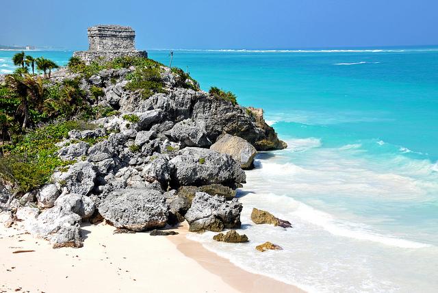 Топ-6 мест Мексики, которые нельзя пропустить