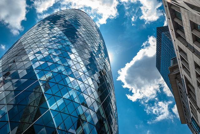Районы Лондона: как сориентироваться