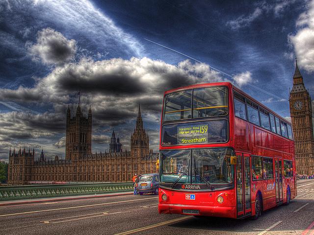 Что посмотреть в Лондоне, если обязательная программа выполнена