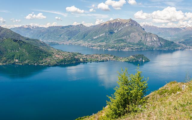 Куда поехать в Европу летом? Озера Европы