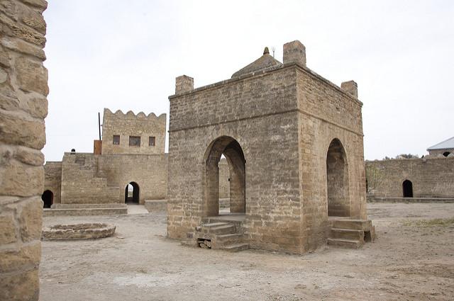 Что посмотреть в Азербайджане: десятка лучших мест