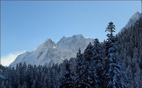 Курорты Северного Кавказа: какой выбрать?