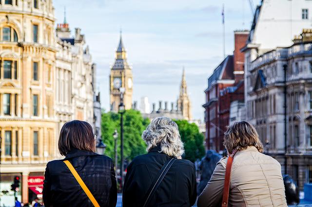 Бесплатные достопримечательности Лондона, о которых Вы не знали