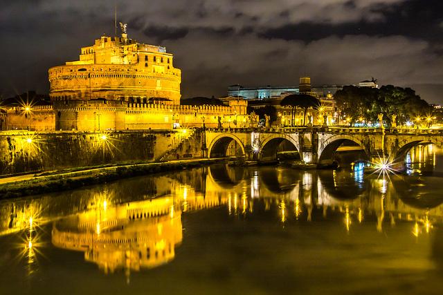 Бесплатные экскурсии в Европе: миф или реальность