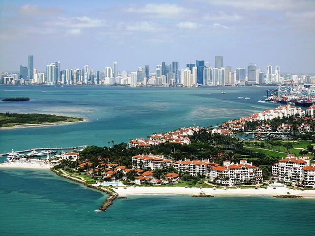 Пляжный отдых в США: реальность или миф? 5 пляжных курортов!