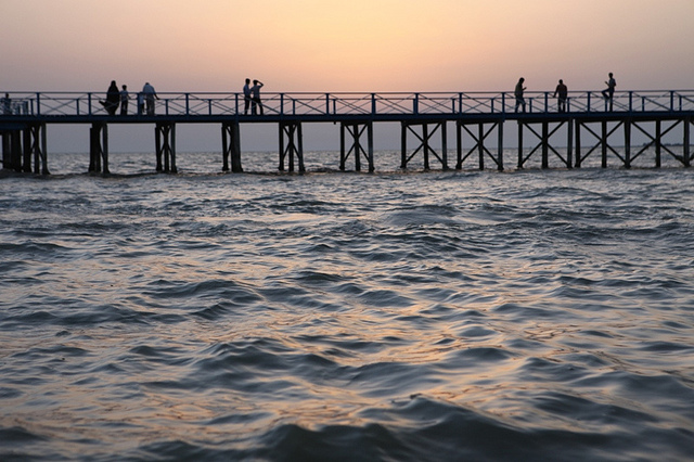 Курорты Туркменистана на Каспийском море