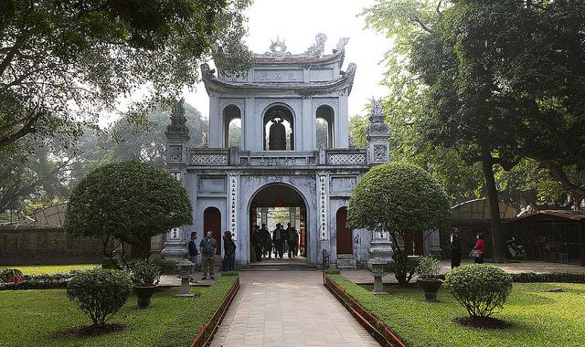 Достопримечательности Вьетнама, которые нельзя пропустить