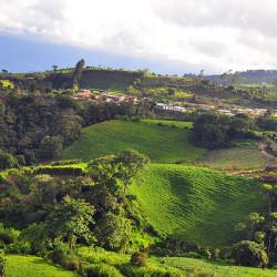 Самые живописные национальные парки Коста-Рики