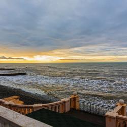 Обзор лучших пляжей Сочи