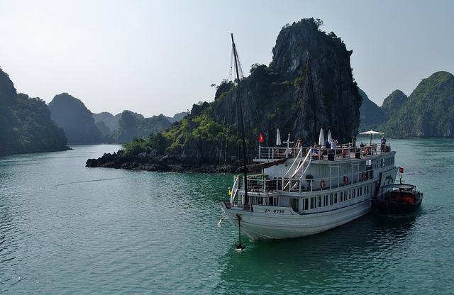 Провинции Вьетнама