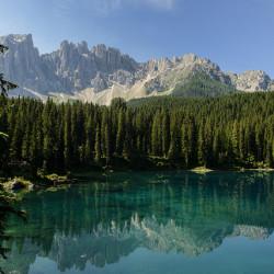 Где в Европе отдохнуть на природе? Национальные парки Европы!