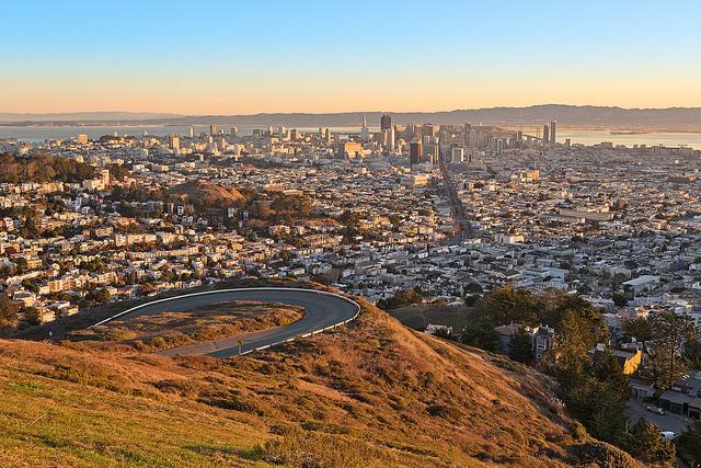 Что посмотреть в Калифорнии
