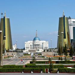 Астана: достопримечательности и интересные места