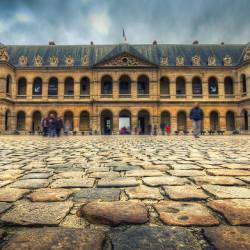 Гид по музеям Парижа