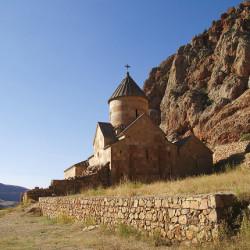 Экскурсии в Ереване и Армении