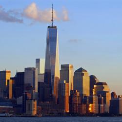 Самые знаменитые небоскрёбы США