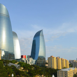 Общественный транспорт Баку