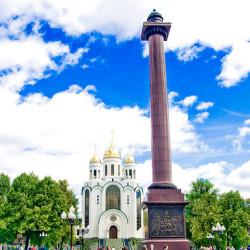 Когда лучше ехать в Калининград?