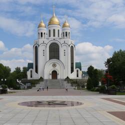 Калининград 2021: достопримечательности, экскурсии, цены. Полный путеводитель по отдыху в Калининграде